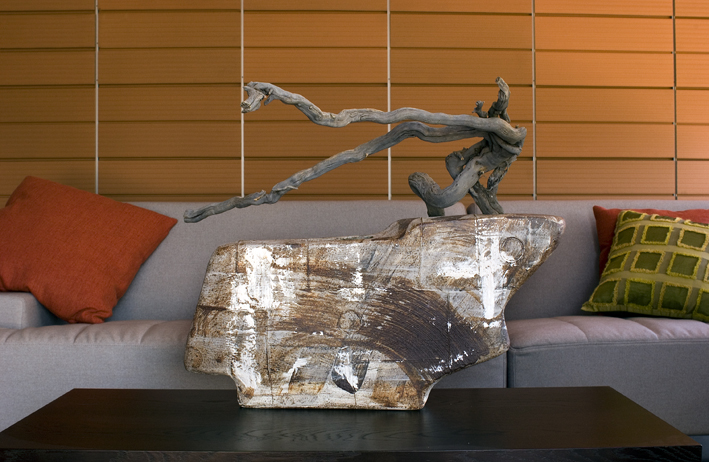 SCULPTURAL VESSSEL | |   $660